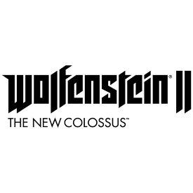 マイクロソフト Microsoft Wolfenstein II: The New Colossus(ウルフェンシュタイン2:ザニューコロッサス)【XboX Oneゲームソフト】