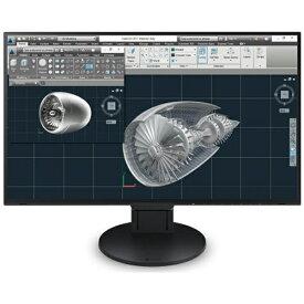 EIZO エイゾー 液晶モニター FlexScan ブラック EV2785-BK [27型 /ワイド /4K(3840×2160)][27インチ 液晶ディスプレイ EV2785BK]
