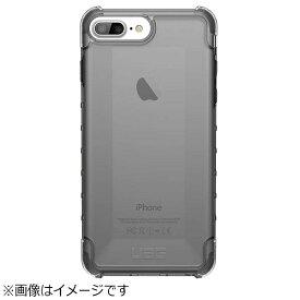 UAG URBAN ARMOR GEAR iPhone 8 Plus用 PLYO Case アッシュ URBAN ARMOR GEAR UAG-RIPH78PLSY-AS