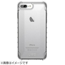 UAG URBAN ARMOR GEAR iPhone 8 Plus用 PLYO Case アイス URBAN ARMOR GEAR UAG-RIPH78PLSY-IC