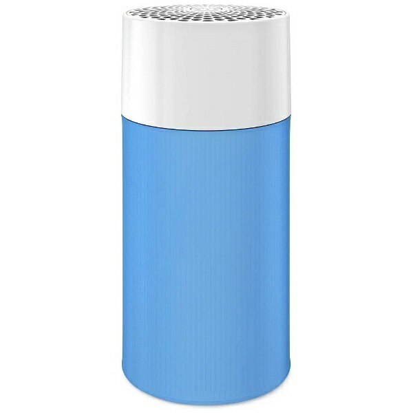BLUEAIR ブルーエア 101436 空気清浄機 Blue Pure 411 Particle + Carbon(ブルー ピュア 411 パーティクル プラス カーボン) [適用畳数:13畳 /PM2.5対応][101436]