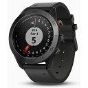 【送料無料】 ガーミン(GARMIN) GPS ゴルフナビゲーション Approach S60 Ceramic 100170222[100170222APPRO...