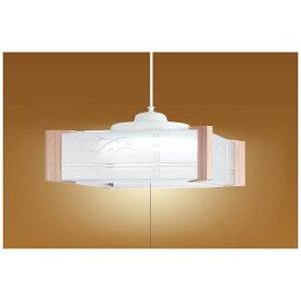 NEC エヌイーシー LED和風ペンダントライト (〜6畳) HCDA0659 昼光色[HCDA0659]
