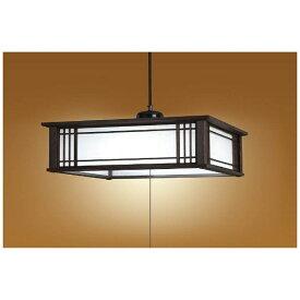 NEC エヌイーシー LED和風ペンダントライト (〜12畳) HCDD1255 昼光色[HCDD1255]