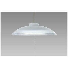 NEC エヌイーシー LEDペンダントライト (〜8畳) HCDB0851-X 昼光色[HCDB0851X]