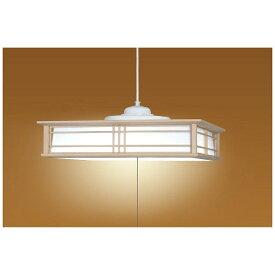 NEC エヌイーシー LED和風ペンダントライト (〜12畳) HCDD1250 昼光色[HCDD1250]