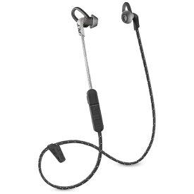 プラントロニクス PLANTRONICS bluetooth イヤホン カナル型 ブラック BACKBEATFIT305 [リモコン・マイク対応 /ワイヤレス(左右コード) /Bluetooth][BACKBEATFIT305GR]
