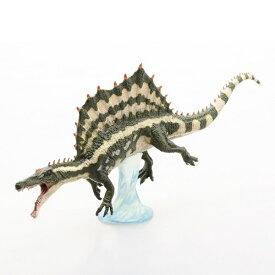 フェバリット 恐竜 スピノサウルス 遊泳ver. ソフトモデル