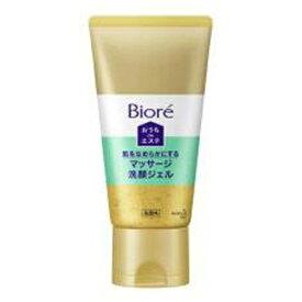 花王 Kao Biore(ビオレ)おうちdeエステ 肌をなめらかにするマッサージ洗顔ジェル(150g)[洗顔ジェル]【wtcool】