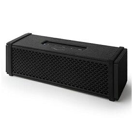 V-MODA ブイモーダ ブルートゥース スピーカー REMIX-BK ブラック [Bluetooth対応][REMIXBK]
