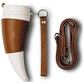 ウェルリッチ W&R タンブラー Goat Mug(ゴートマグ) ブラウン GM1026B12 [350ml][GM1026B12]