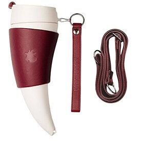 ウェルリッチ W&R タンブラー Goat Mug(ゴートマグ) マルサラ GM1032M16 [470ml][GM1032M16]