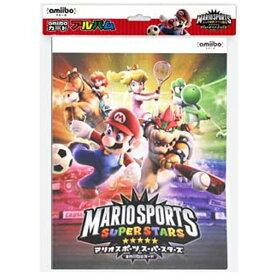 マックスゲームズ MAXGAMES amiiboカードアルバム マリオスポーツ スーパースターズ AMIF-04