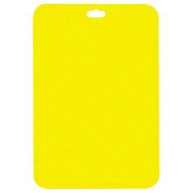 パール金属 PEARL METAL Colors ちょっと大きめAg抗菌 食洗機対応まな板 No.2 C-1652 イエロー[C1652]
