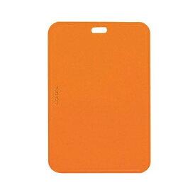パール金属 PEARL METAL Colors ちょっと大きめAg抗菌 食洗機対応まな板 No.14 C-1664 オレンジ[C1664]