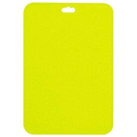 パール金属 PEARL METAL Colors ちょっと大きめAg抗菌 食洗機対応まな板 No.1 C-1651 イエロー[C1651]【2111_cpn】