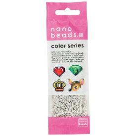 カワダ KAWADA ナノビーズ 80-15947 ライトグレイ