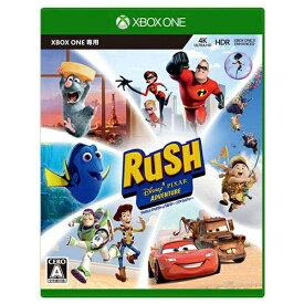 マイクロソフト Microsoft ラッシュ:ディズニー/ピクサー アドベンチャー【Xbox Oneゲームソフト】