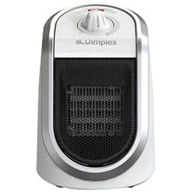DIMPLEX ディンプレックス DDFJ250-W 電気ファンヒーター ホワイト[DDFJ250W]