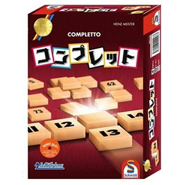 その他玩具 コンプレット(日本語版)