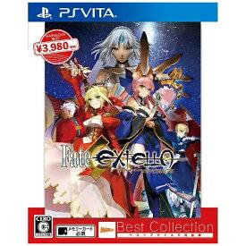 マーベラス Marvelous Fate/EXTELLA Best Collection【PS Vitaゲームソフト】