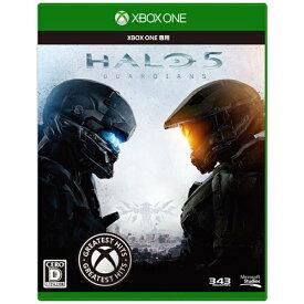 マイクロソフト Microsoft Halo 5: Guardians Greatest Hits【Xbox Oneゲームソフト】