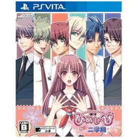 拓洋興業 TAKUYO ひめひび 続!二学期-New Princess Days!!-【PS Vitaゲームソフト】