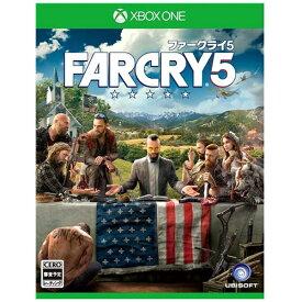 ユービーアイソフト Ubisoft ファークライ5【Xbox Oneゲームソフト】