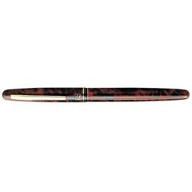 呉竹 Kuretake [筆ペン]くれ竹万年毛筆 漆調 15号 茶軸 DU143-15C