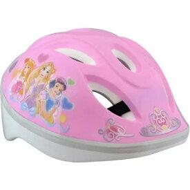 アイデス ides 子供用ヘルメット キッズヘルメットS プリンセスYK(ピンク/53〜57cm) 01863 36370【4〜8歳向け/SG規格基準】