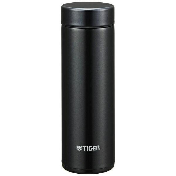 タイガー ステンレスボトル 「サハラマグ」(0.3L) MMP-J030-KP パウダーブラック