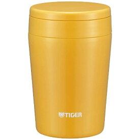 タイガー TIGER スープジャー (380ml) MCL-B038YS サフランイエロー[MCLB038]