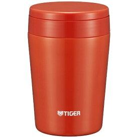 タイガー TIGER スープジャー (380ml) MCL-B038RC チリレッド[MCLB038]