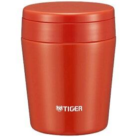 タイガー TIGER スープジャー (300ml) MCL-B030RC チリレッド[MCLB030]