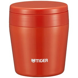 タイガー TIGER スープジャー (250ml) MCL-B025RC チリレッド[MCLB025]