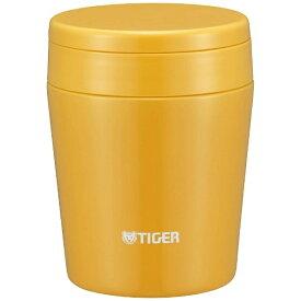 タイガー TIGER スープジャー (300ml) MCL-B030YS サフランイエロー[MCLB030]