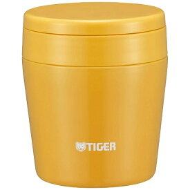 タイガー TIGER スープジャー (250ml) MCL-B025YS サフランイエロー[MCLB025]