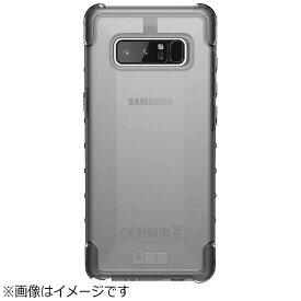 UAG URBAN ARMOR GEAR Galaxy Note8用 Plyo Case アイス URBAN ARMOR GEAR UAG-GLXN8-YIC