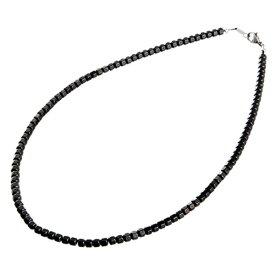 コラントッテ ネックレス LUCE(ブラック/Lサイズ) ABAPK01L[ABAPK01L]