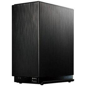 I-O DATA アイ・オー・データ ネットワークハードディスク 2TB[有線LAN/USB3.0・Mac/Win] HDL2-AAシリーズ HDL2-AA2[HDL2AA2]