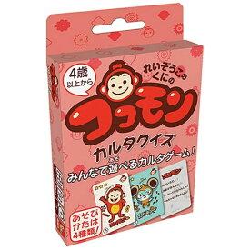 ホビージャパン Hobby JAPAN れいぞうこのくにのココモン カルタクイズ