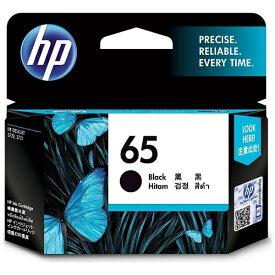 HP エイチピー N9K02AA 純正プリンターインク 65 黒[N9K02AA]【wtcomo】