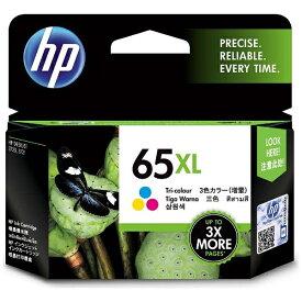 HP エイチピー N9K03AA 純正プリンターインク 65XL 3色カラー[N9K03AA]【wtcomo】