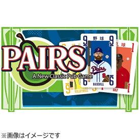 テンデイズゲームズ TendaysGames ペアーズ 日本語版 ボールゲームデッキ(日本版オリジナル)