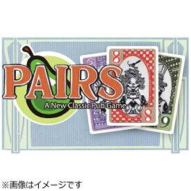 テンデイズゲームズ TendaysGames ペアーズ 日本語版 ファニーハッターデッキ