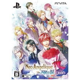 アイディアファクトリー IDEA FACTORY ネオ アンジェリーク 天使の涙 限定版【PS Vitaゲームソフト】