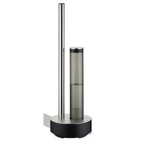 カドー cado HM-C620-BK 加湿器 STEM 620 ブラック [超音波式 /約2.3L][加湿器 超音波 おしゃれ HMC620BK]