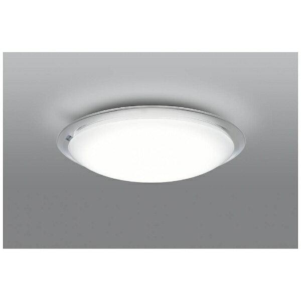 【送料無料】 日立 HITACHI リモコン付LEDシーリングライト (〜8畳) LEC-AHS810K 調光・調色(昼光色〜電球色)[LECAHS810K]