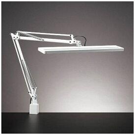 山田照明 YAMADA SHOMEI LIGHTING Z-80NW クランプ式スタンドライト Z-Light(ゼットライト) ホワイト [LED][Z80NW]