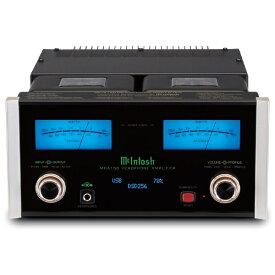 MCINTOSH マッキントッシュ ヘッドフォンアンプ MHA150[MHA150]